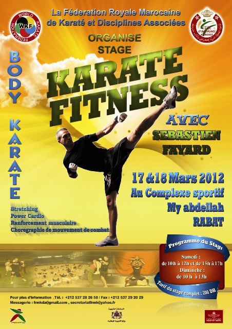 rencontre france turquie karate